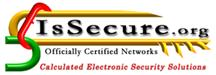 Secure services by IsSecure.org